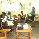 Spending Less on Curriculum