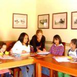 Developing Listening Comprehension in Children
